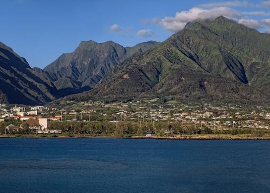 Kahului, Hawaï, États-Unis d'Amérique