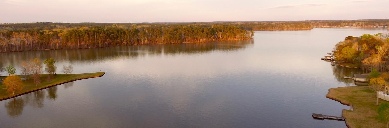 Milledgeville (και περίχωρα), Τζόρτζια, Ηνωμένες Πολιτείες