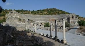 أطلال إفيسوس