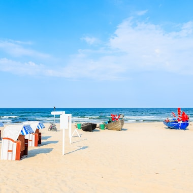 Baabe Beach