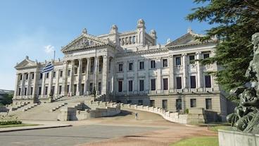 Montevideo/