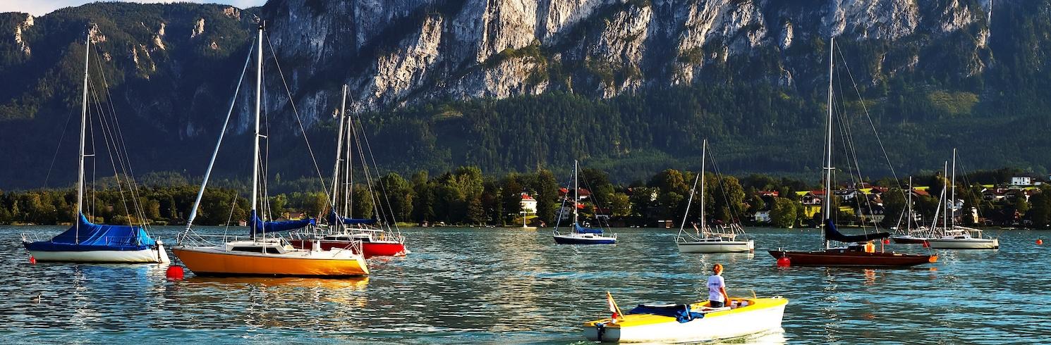 Distrik Villach-Land, Austria
