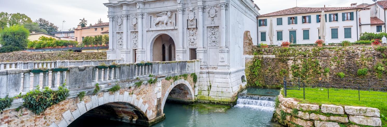 Treviso, Itálie