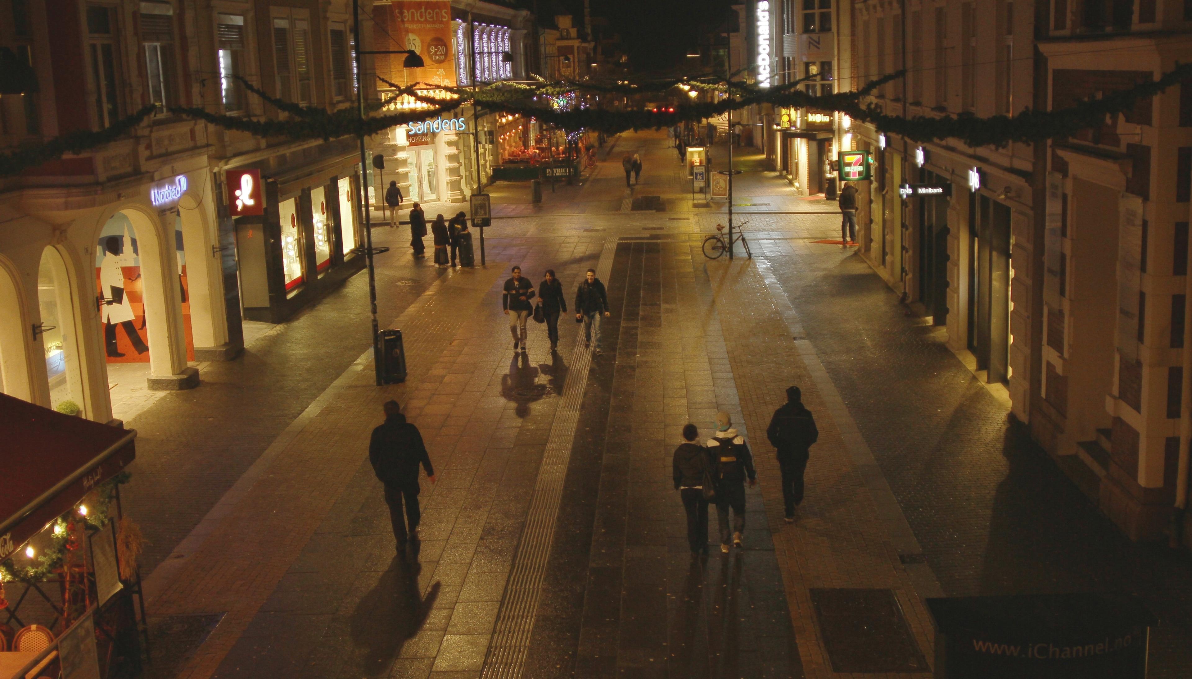 Kristiansand, Agder, Norway