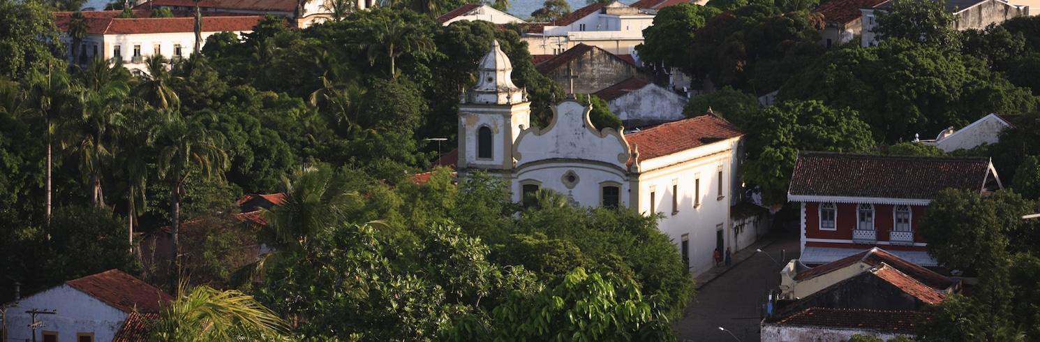 เรคิเฟ, บราซิล