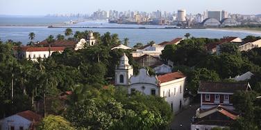 Centro Histórico de Olinda, Olinda, Pernambuco, Brasil