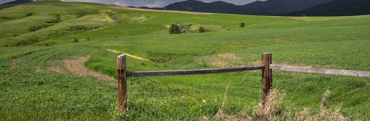 Lewistown, Montana, Verenigde Staten