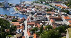 Festung Fredriksten