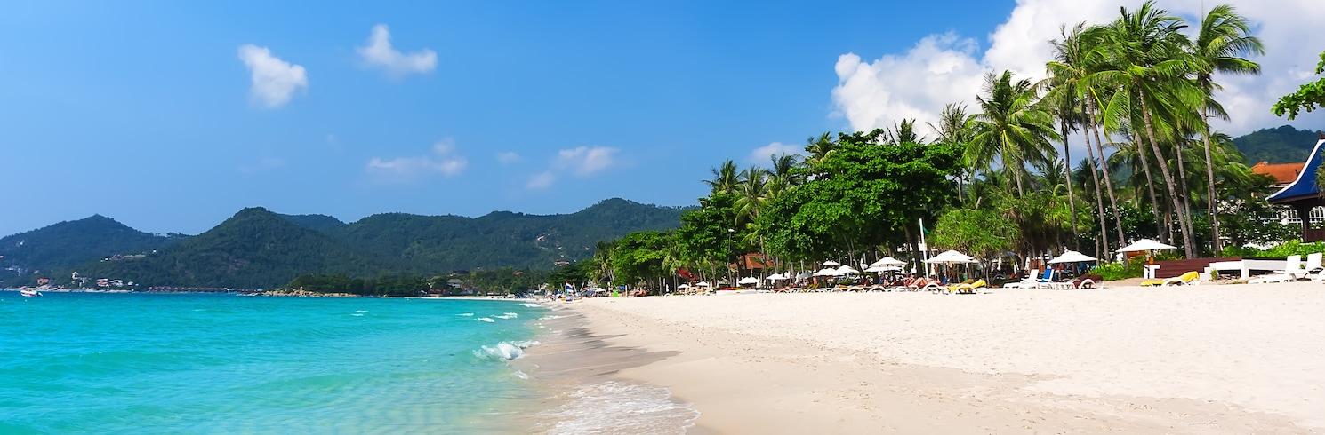Boputas, Tailandas