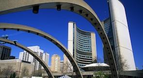 Toronton kaupungintalo