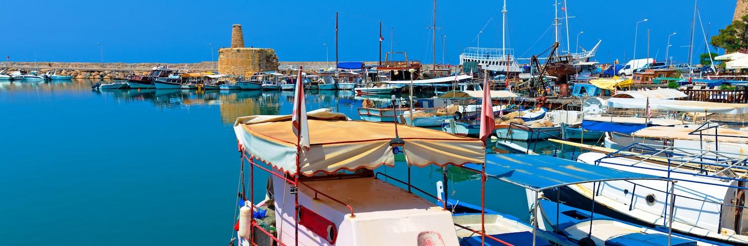 Northern Cyprus, Siprus