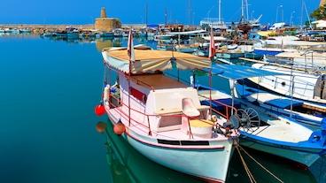 Kyrenia/