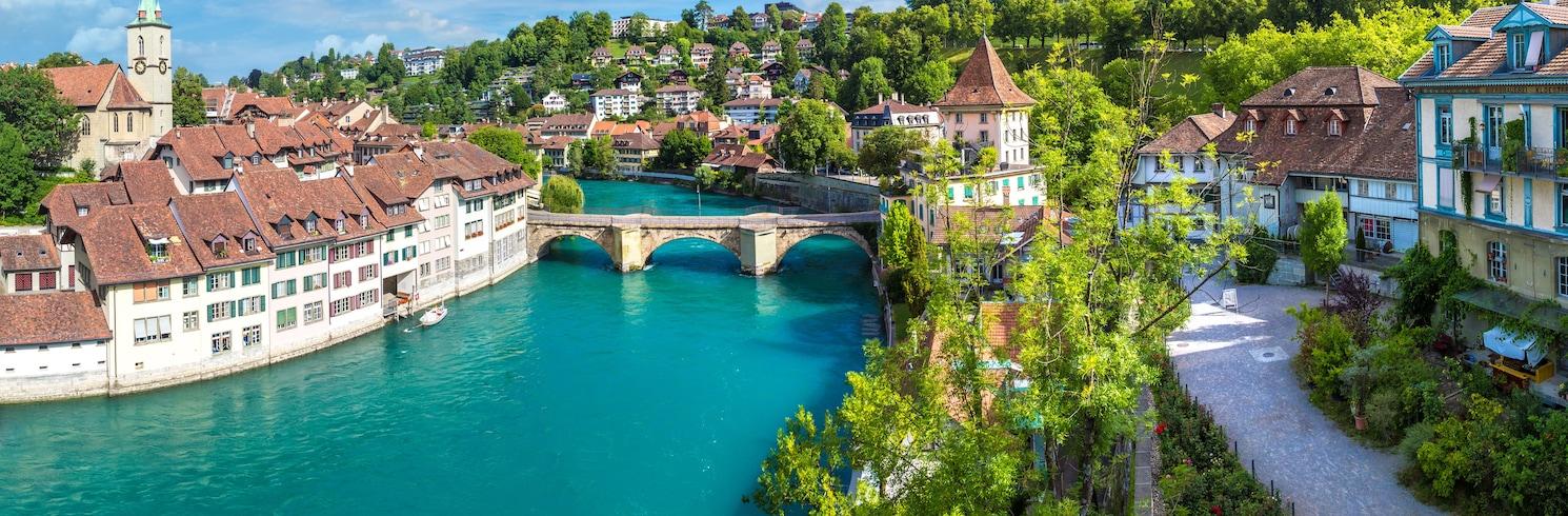 Innere Stadt, Schweiz