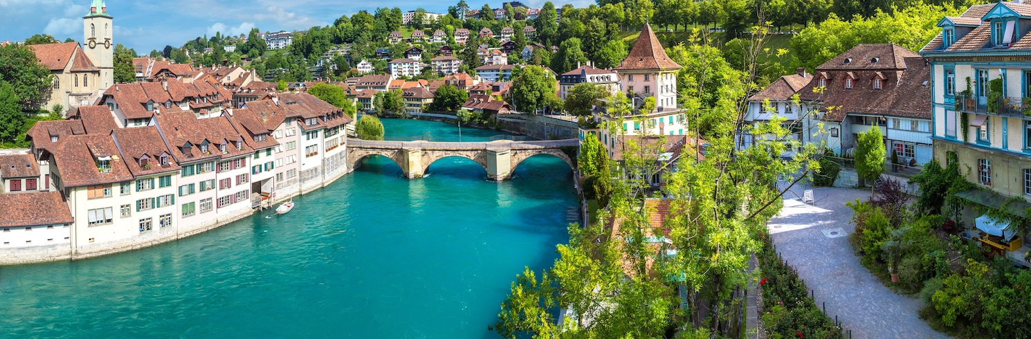 Bern-Mittelland Bölgesi, İsviçre
