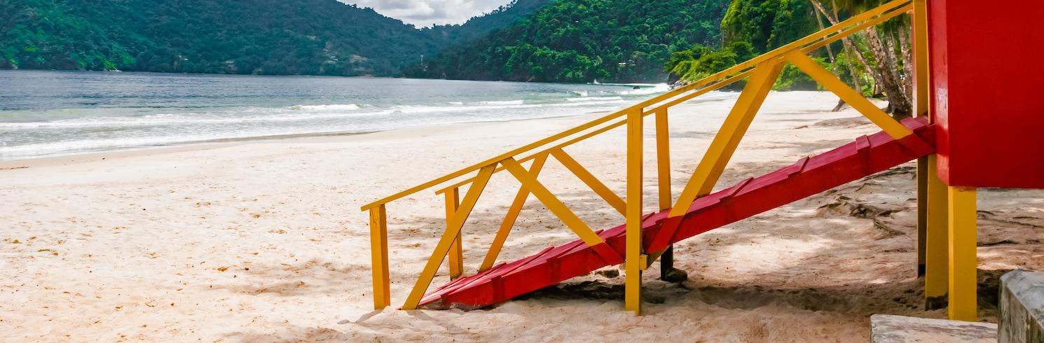 Trinidad, Trinidad and Tobago