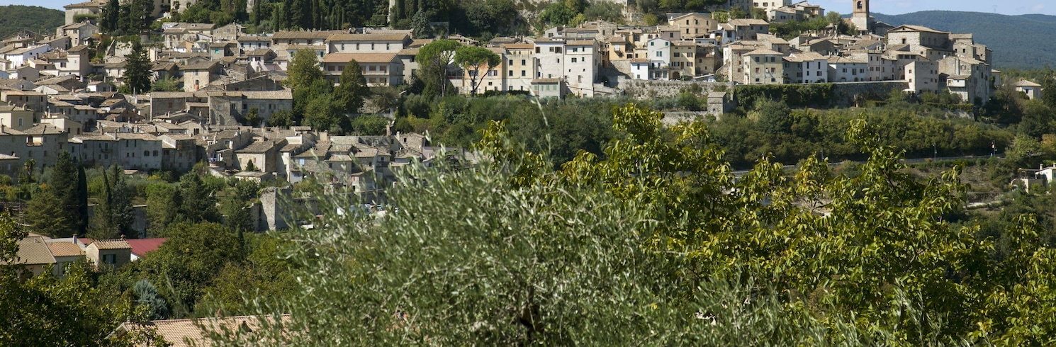 Amelia, Italija
