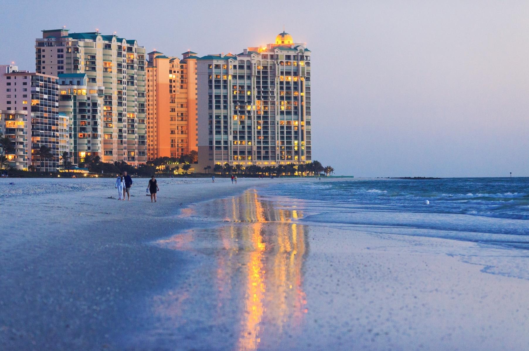 Marco Island, Florida, United States of America