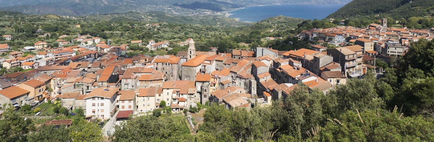 San Giovanni a Piro, Italy