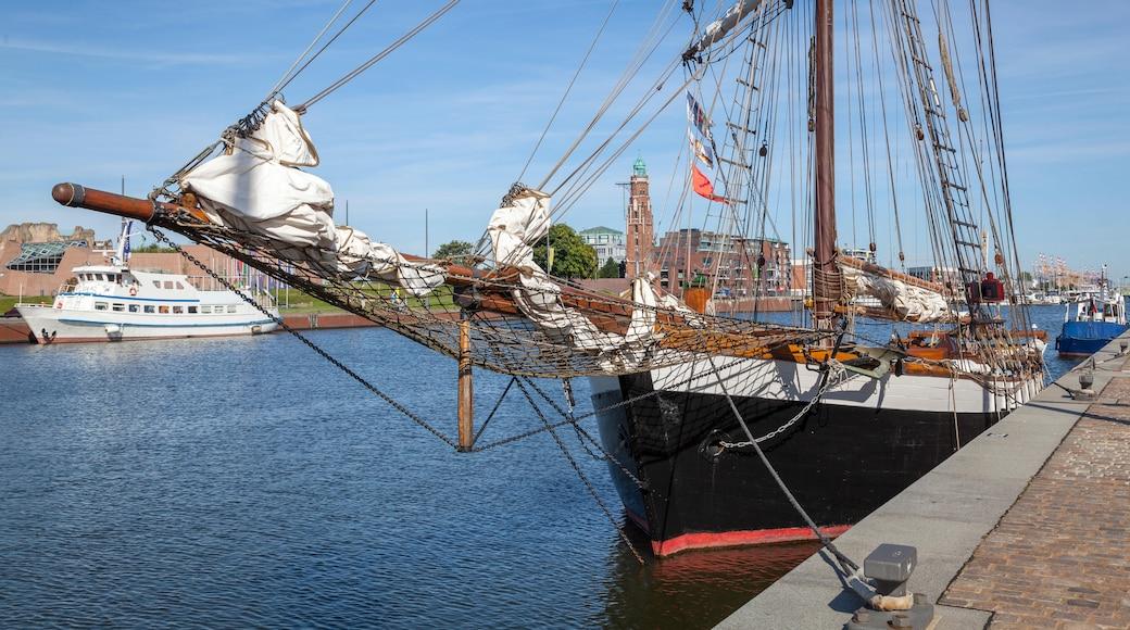 Visit Bremerhaven: Best of Bremerhaven, Bremen Travel 2021