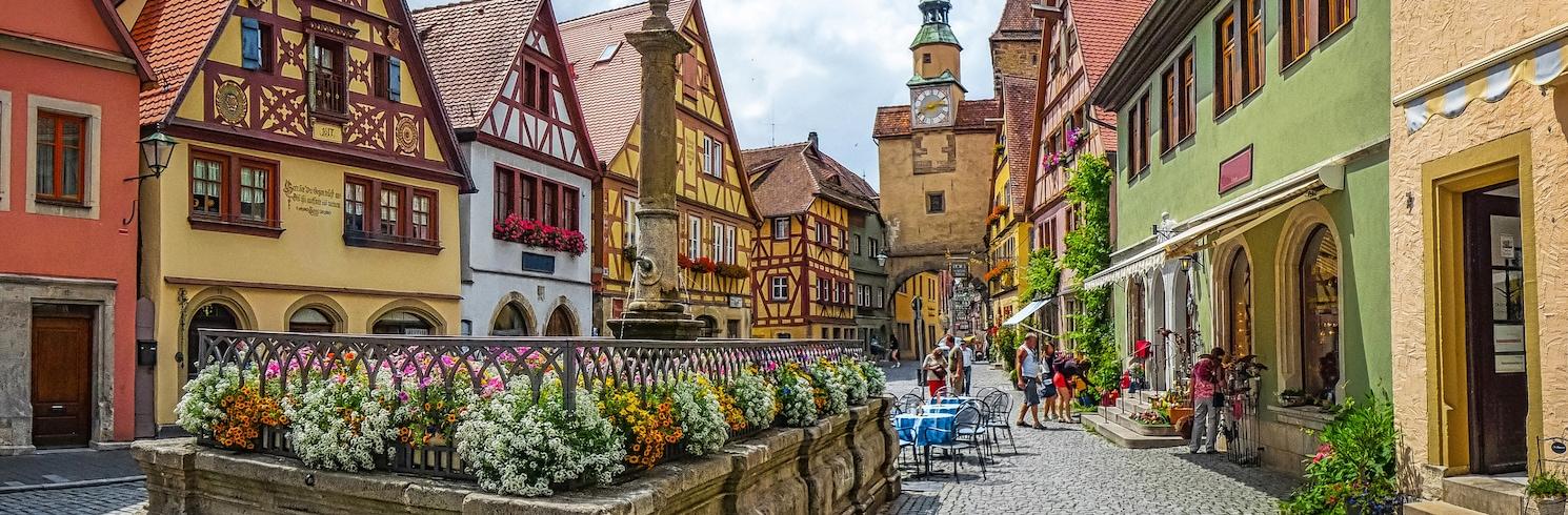 Reisbach, Tyskland