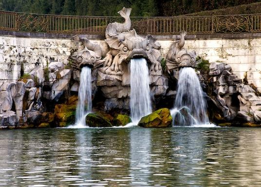 Caserta, Italien