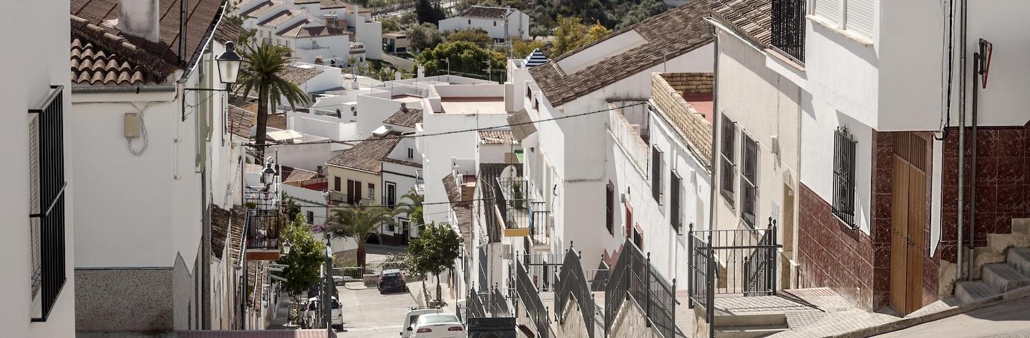 Lanjaron, Spanyolország