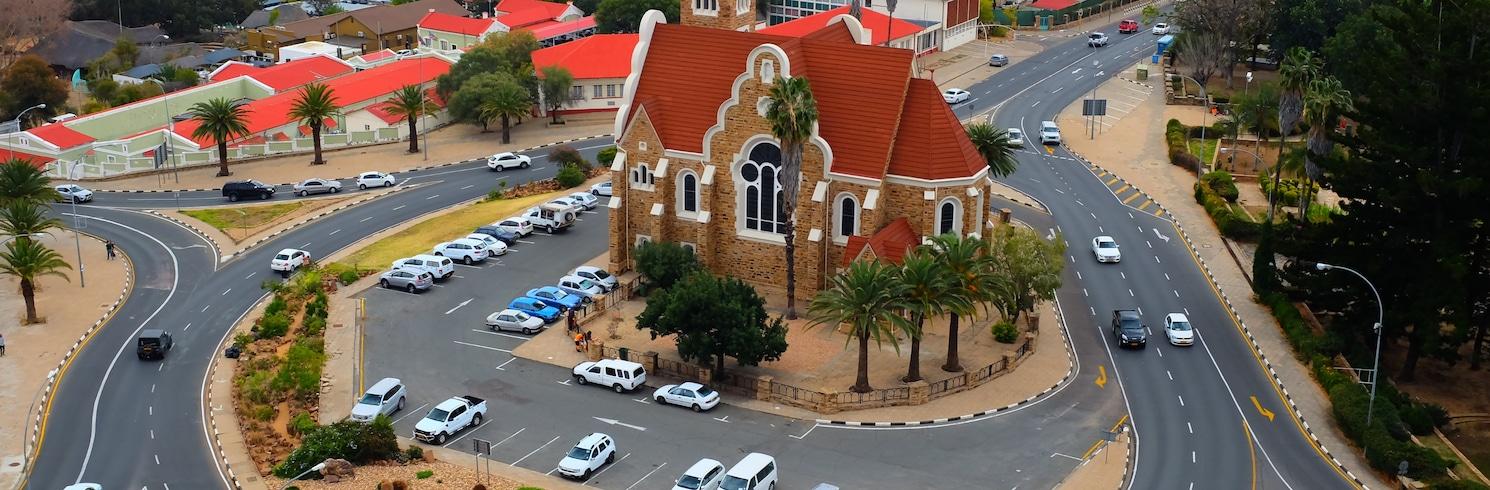 Windhoek-Central, Namibia