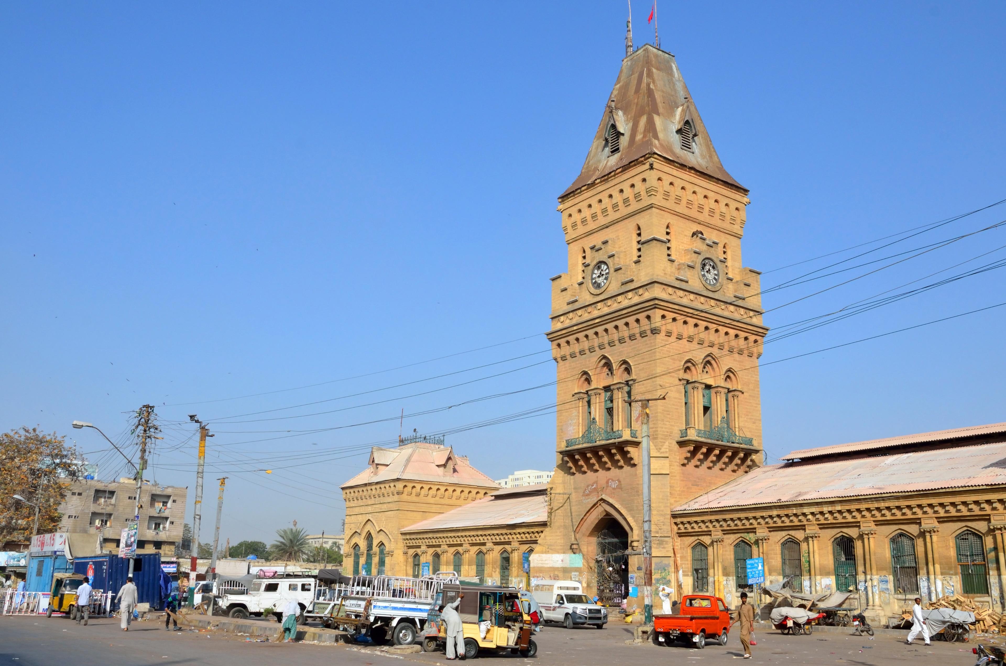 Karachi, Sindh, Pakistan