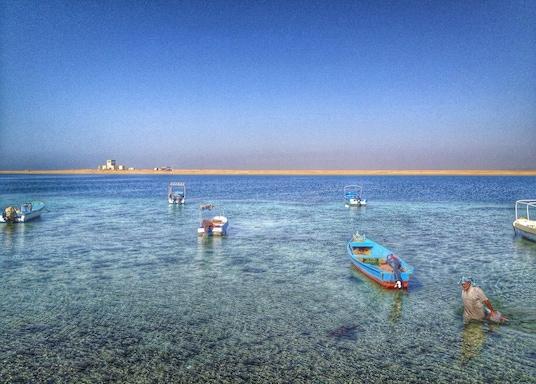 延布, 沙烏地阿拉伯