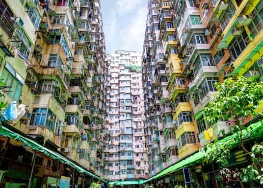 Taikoo, RAE de Hong Kong