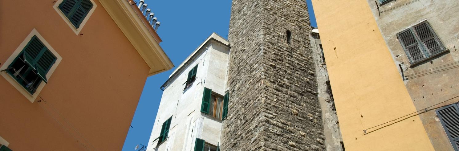 莫洛, 義大利
