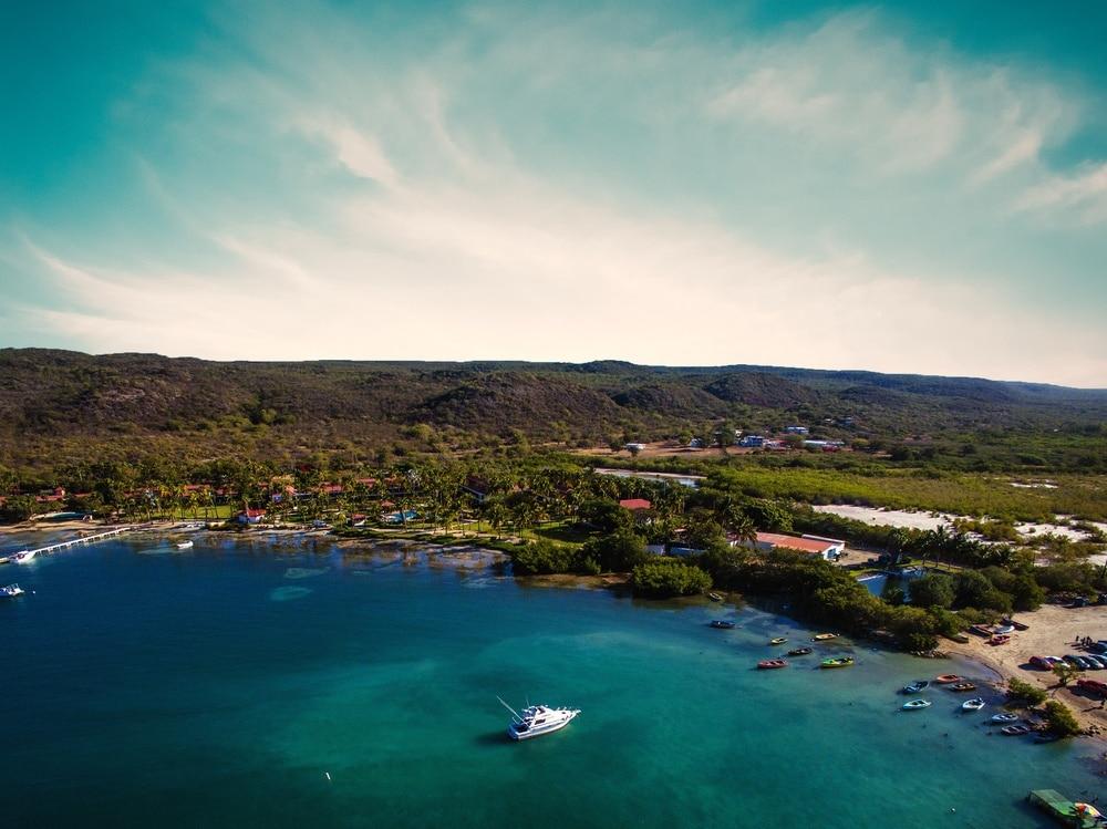 Guánica, Puerto Rico