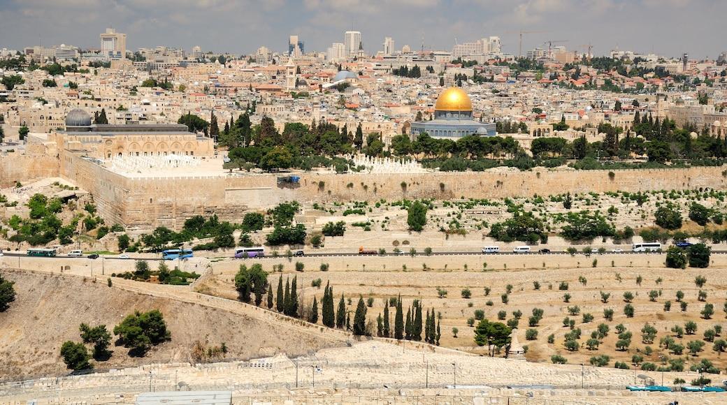 Jerusalem District