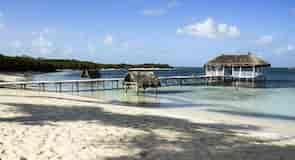 Šventosios Marijos sala