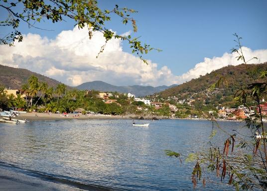 Сиуатанехо, Мексика