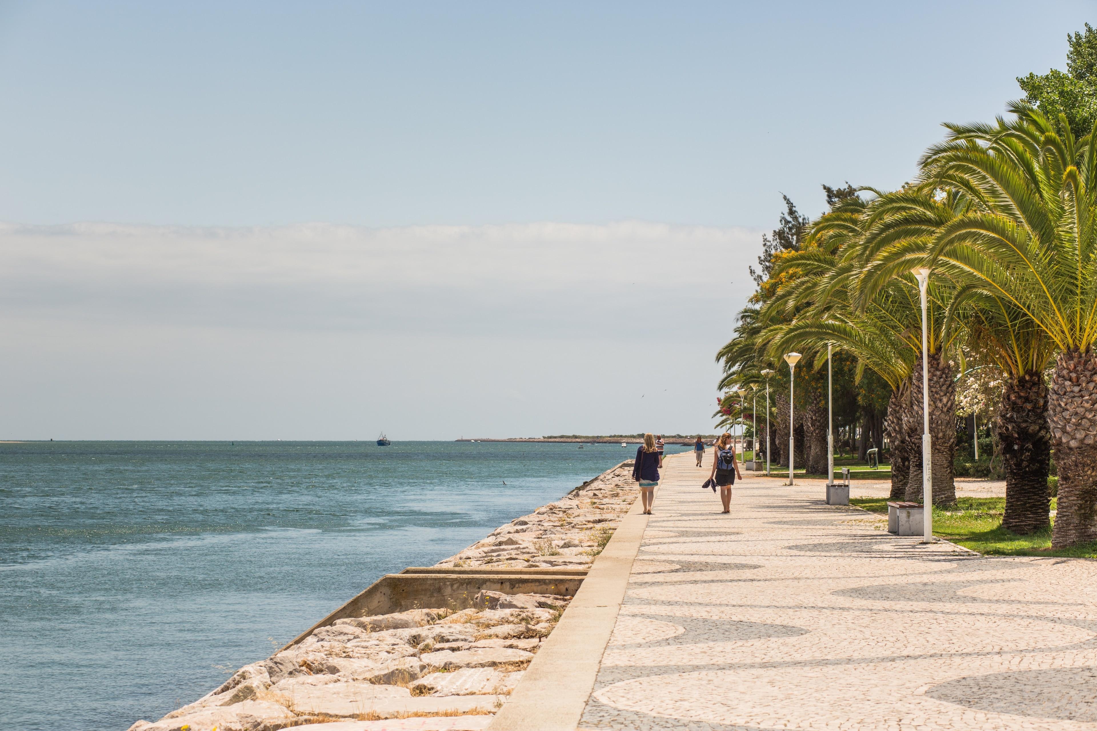 Altura, Castro Marim, Faro District, Portugal