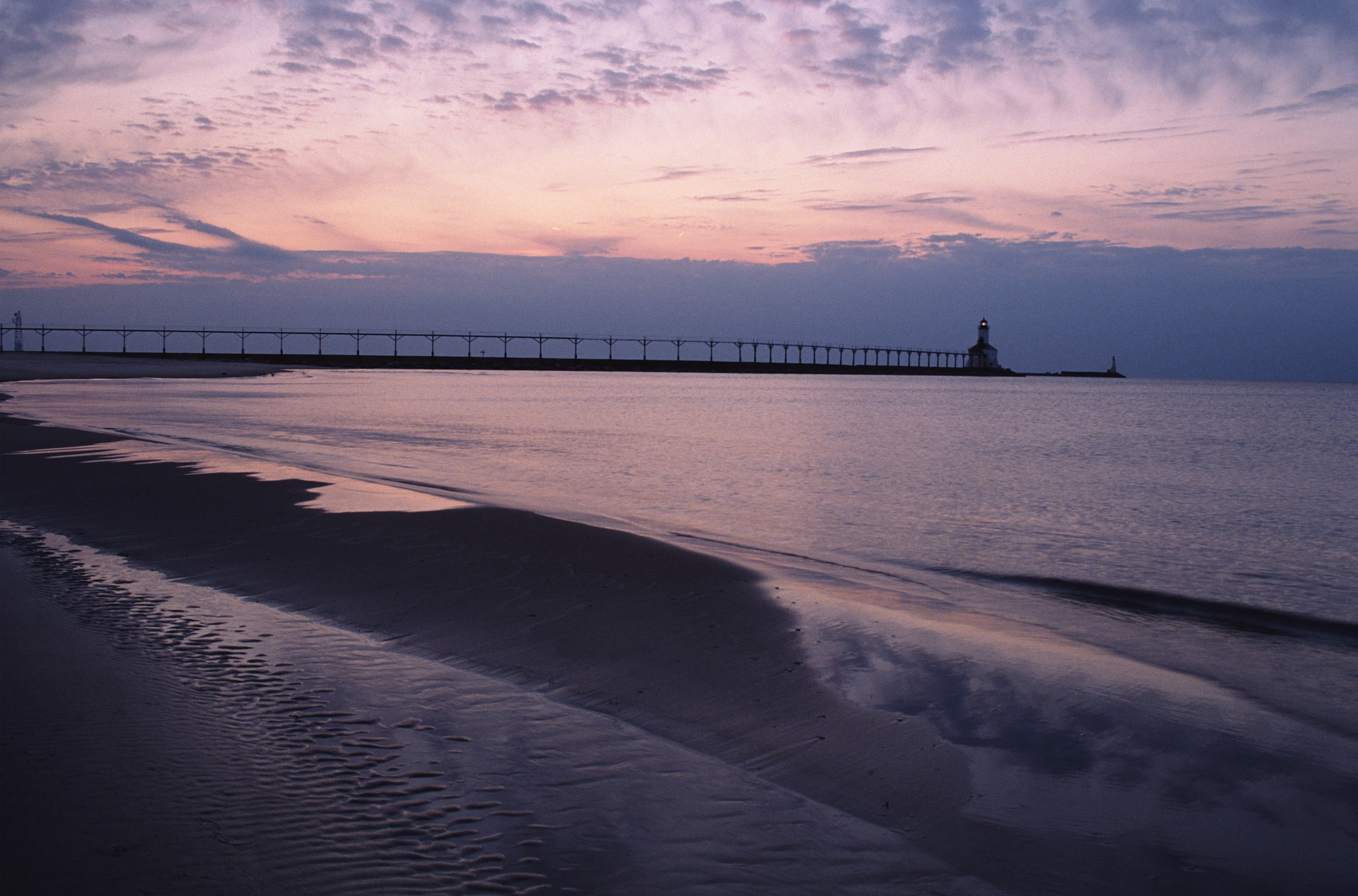 Union Pier, Michigan, USA