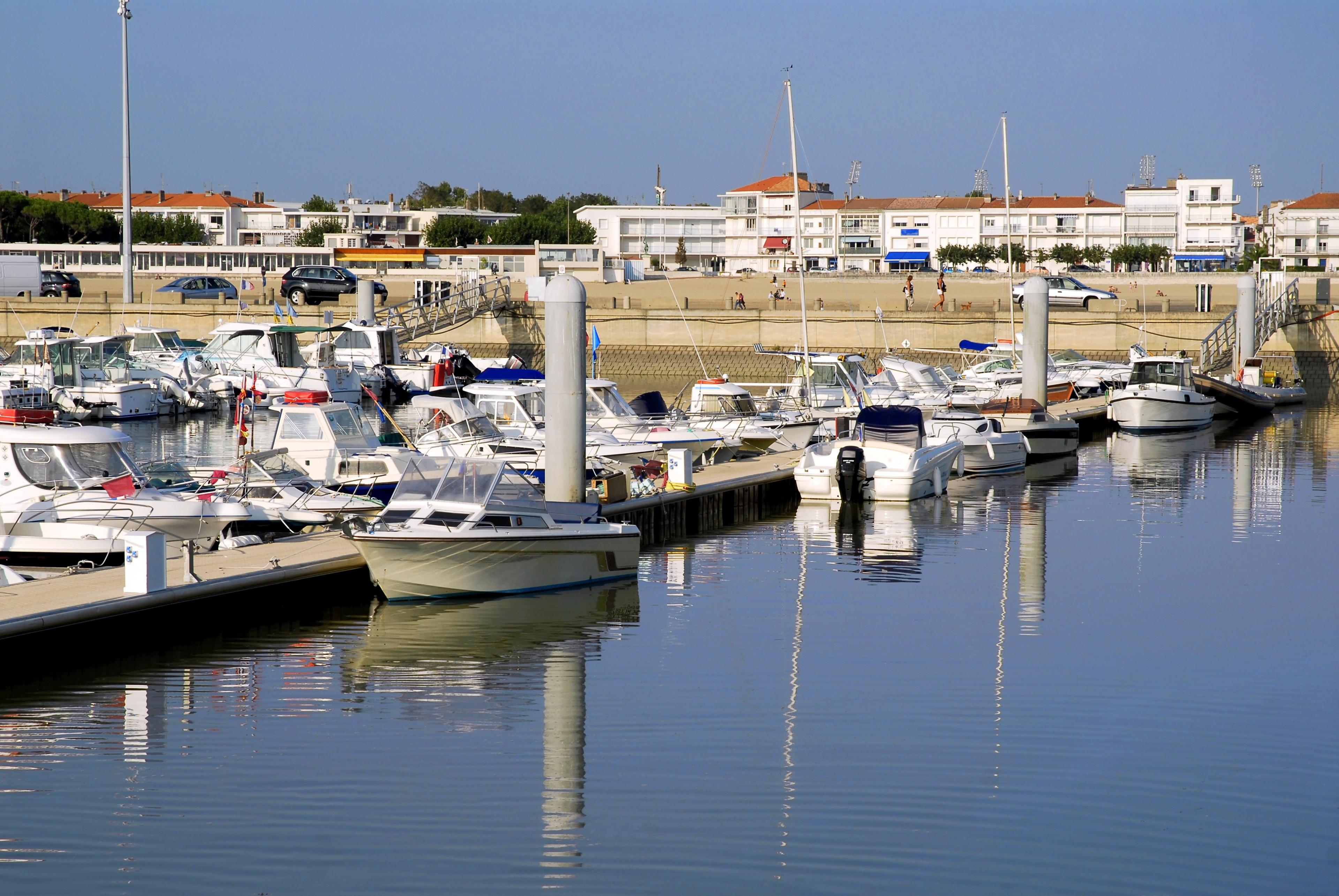 Royan Atlantique, Charente-Maritime, France