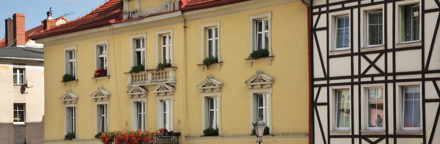 Душники-Здруй, Польша