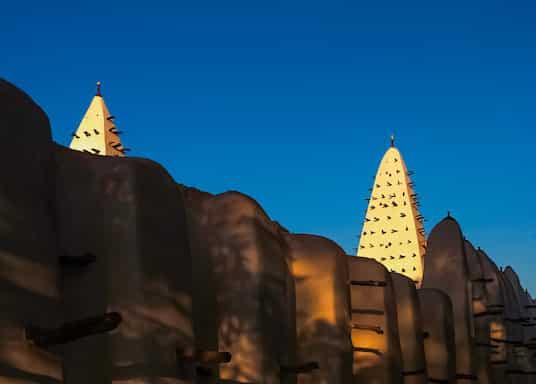 Bobo-Dioulasso, Burkina Faso