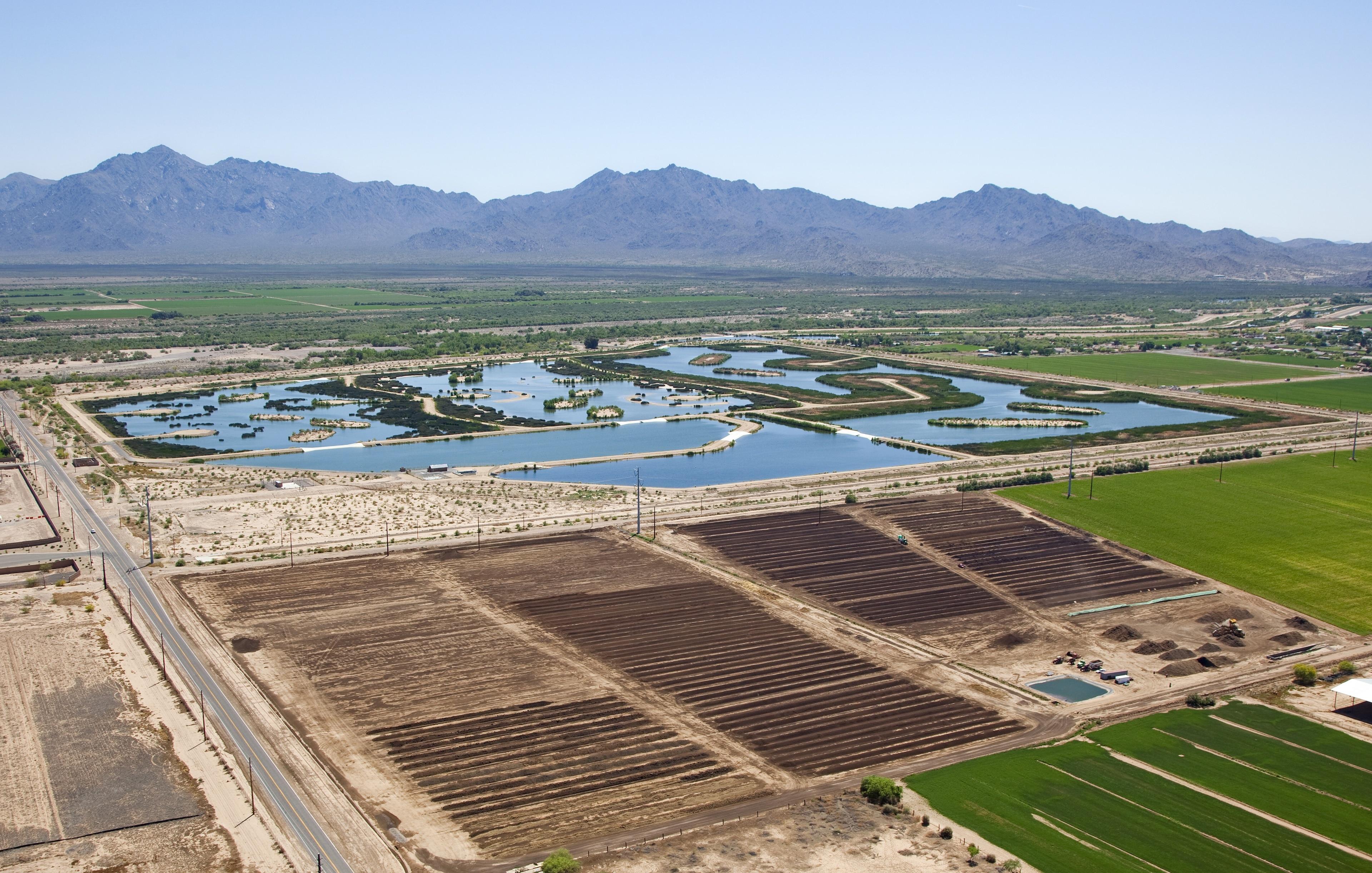 Gila River Arena, Glendale, Arizona, United States of America