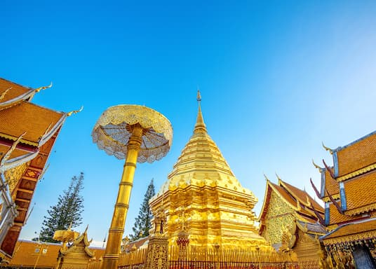 Su Thep, Thailand