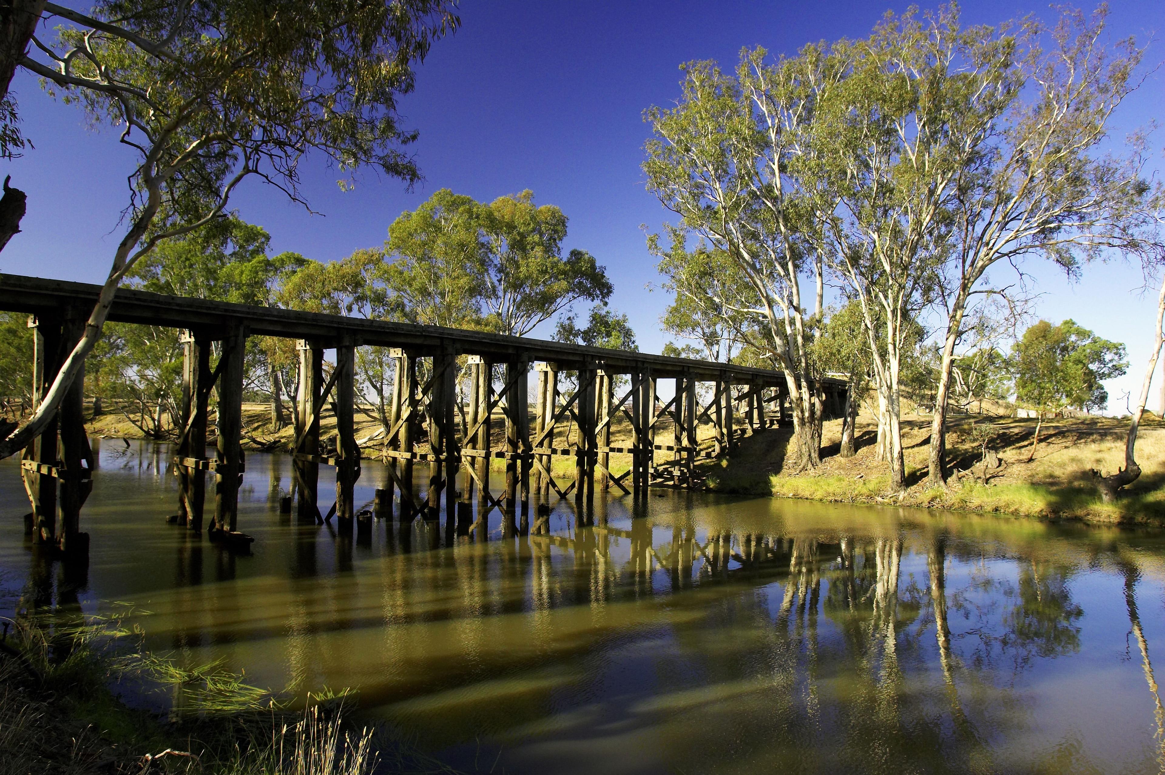 Horsham Rural City, Victoria, Australien