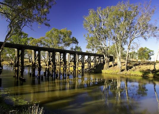 Horšema, Viktorija, Austrālija