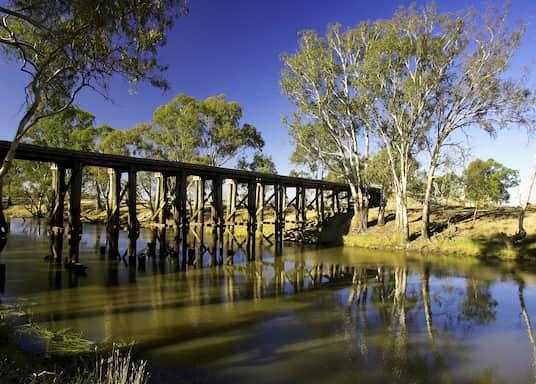 Horsham, Victoria, Australien