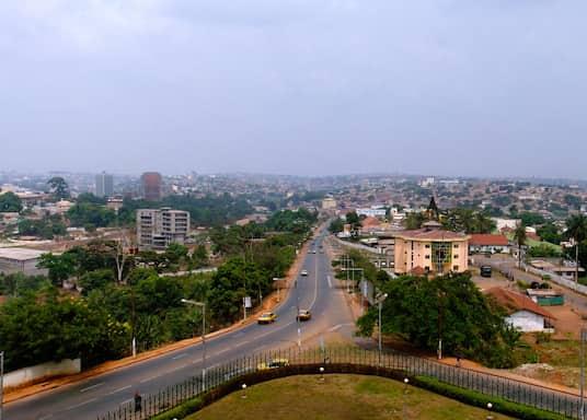 Jaunde, Kamerun