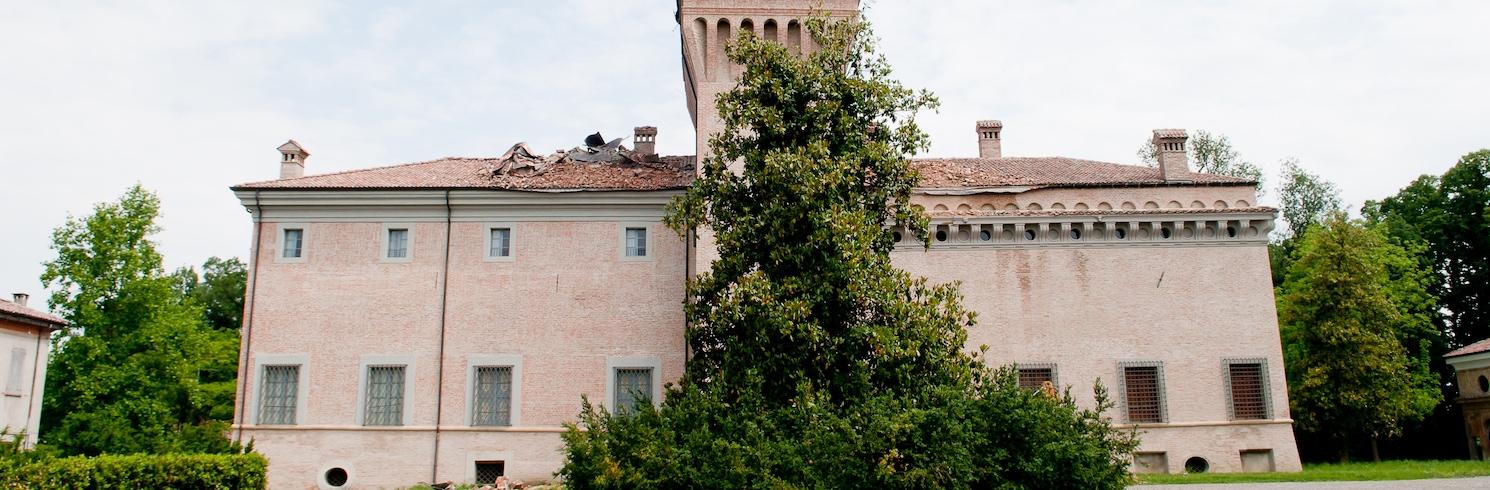 Crevalcore, Italy