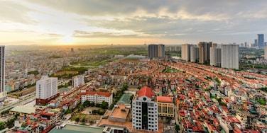 青春, 河內, 越南