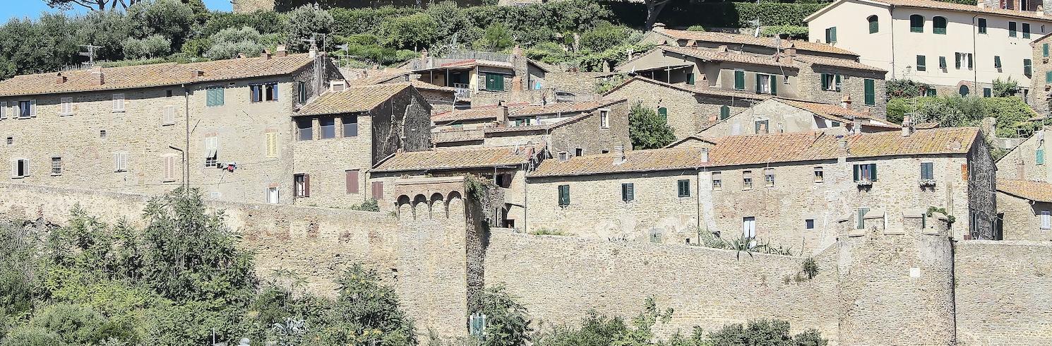 Marina di Grosseto, Itálie