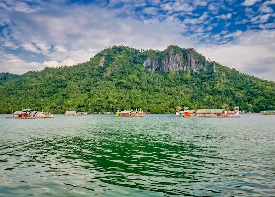 Provincia Zamboanga del Norte, Filipíny